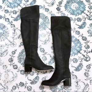 Sam Edelman Joplin Over The Knee Boots 36